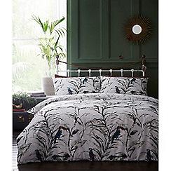 Home Collection - Multicoloured 'Toco' bedding set