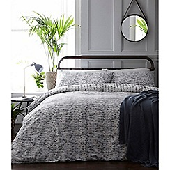 Home Collection - Grey 'Lucas' bedding set