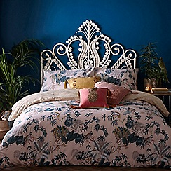 MW by Matthew Williamson - Multicoloured 'Borneo' bedding set