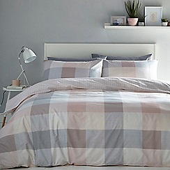 Home Collection - Pink 'Skylar' bedding set