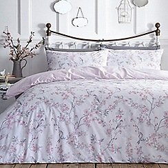 Home Collection - Multicoloured 'Gabriella' bedding set