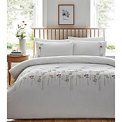 Home Collection - Multicoloured 'Rachael' bedding set