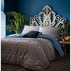 MW by Matthew Williamson - Multicoloured 'St Tropez' Bedding set