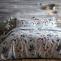 RJR.John Rocha - Multicoloured 'Prairie' Bedding Set
