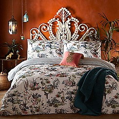 MW by Matthew Williamson - Multicoloured ' Safari' Bedding Set