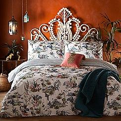 Butterfly Home by Matthew Williamson - Multicoloured ' Safari' Bedding Set