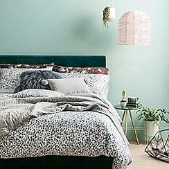 Debenhams - Multicoloured 'Matilde' bedding set