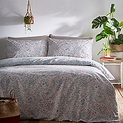 Debenhams - Multicoloured 'Sophie' duvet set
