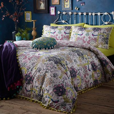Butterfly Home By Matthew Williamson Multi Coloured Floral