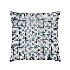 Murmur - Pale green 'Kita' cushion