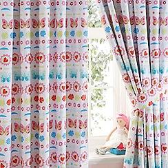 bluezoo - Mariposa curtains