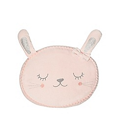 bluezoo - Pink rabbit cushion