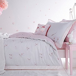 Baker by Ted Baker - Multicoloured 'Bunnies' bedding set