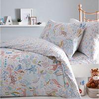 Ben de lisi home multicoloured printed world explorer bedding set bluezoo multicoloured tropical safari bedding set gumiabroncs Choice Image