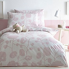 J by Jasper Conran Kids - Pink 'Rosa' bedding set