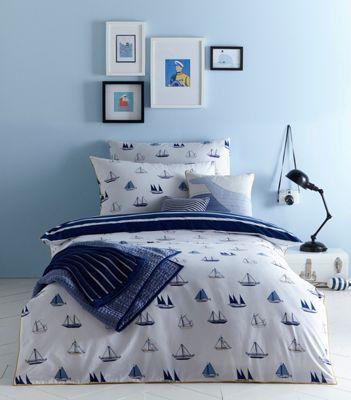 J by Jasper Conran Kids - Kids bedding - Home | Debenhams