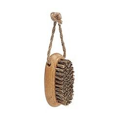 Hydrea London - Natural bamboo nail brush