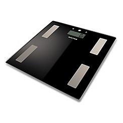 Salter - Salter Black Glass Analyser Scale 9150 BK3R