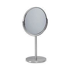Home Collection - Round rotating mirror