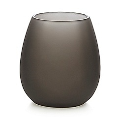 Home Collection - Dark grey 'Hygge' toothbrush holder