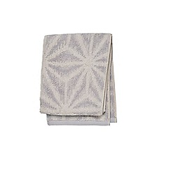 Murmur - Dove grey 'Tella' towels