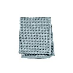 Murmur - Eucalyptus 'Waffle' towels
