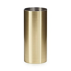 J by Jasper Conran - Gold toothbrush holder