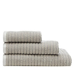 Christy - Natural 'Burlington' Towel