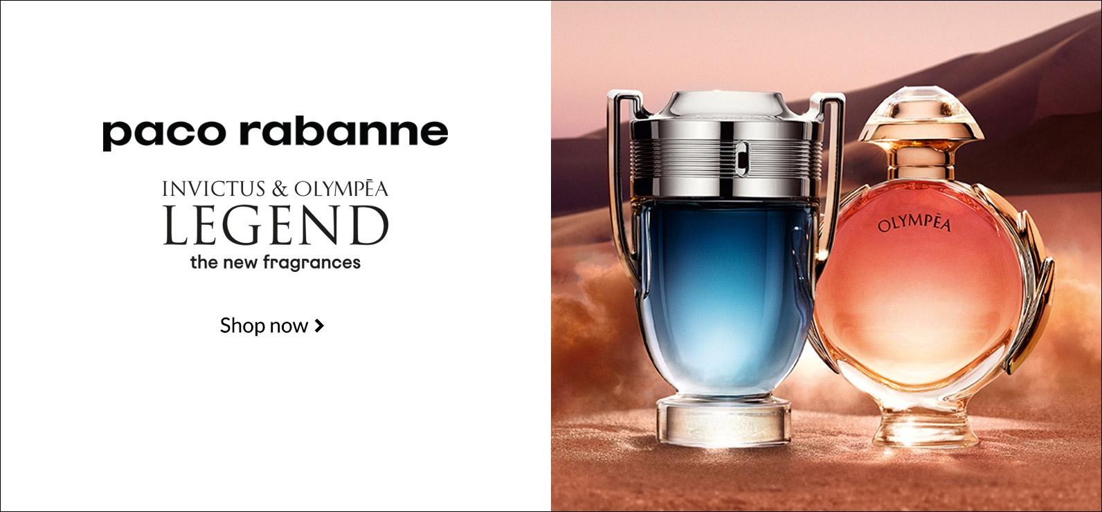 Paco Rabanne Beauty Debenhams