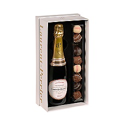 Laurent Perrier - Champagne & Chocolates