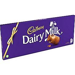 Cadburys - Milk Chocolate - 850g