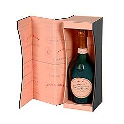 Laurent Perrier - Cuvee Rose Brut Champagne - 75cl