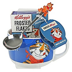 Kelloggs - Frosties bowl mug