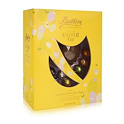 Butlers easter eggs gifts debenhams butlers boxed egg 350g negle Gallery