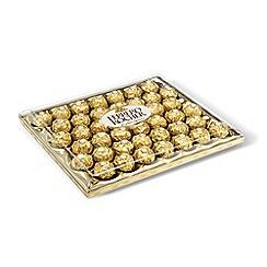 Ferrero Rocher - Rocher 42 piece chocolate box - 525g