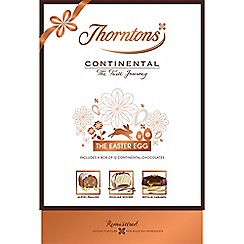 Thorntons - Continental statement egg