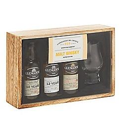 Debenhams - Set of 3 tasting selection malt whiskies