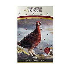 The Famous Grouse - Whisky Advent calendar