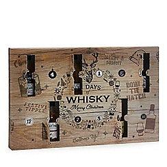 Debenhams - 12 Days Of Whiskey Advent Calendar