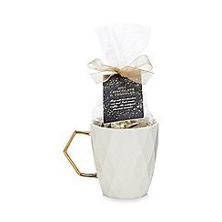 Debenhams - Hot chocolate and truffles - 340g