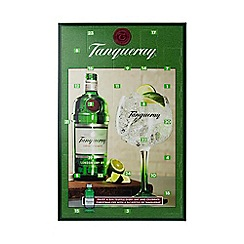 Tanqueray - Gin Advent calendar