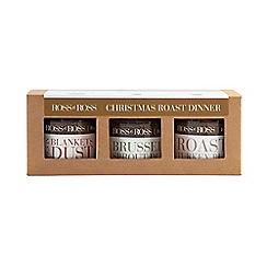 Ross & Ross - Christmas Dinner Trio Pack