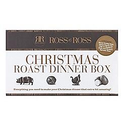 Ross & Ross - Christmas Roast Dinner Gift Box