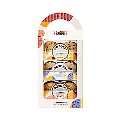 Border Biscuits - 'Classic Recipes' carry pack biscuits - 450g