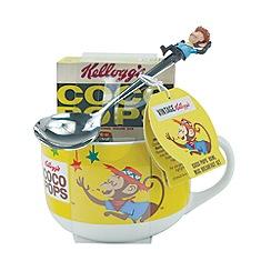 Kellogg's - Coco pops bowl mug