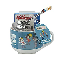 Kellogg's - Rice krispies bowl mug