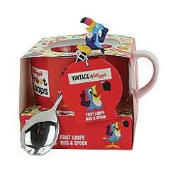 Kellogg's - Froot loops bowl mug