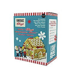Kellogg's - Rice Krispies Treats Baking Kit