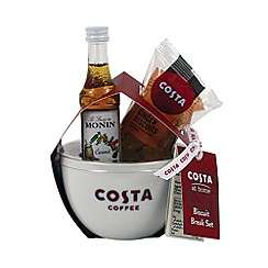 Costa - Primo coffee cup set