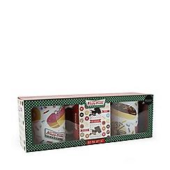 Krispy Kreme - Hot Chocolate and Mug Gift Set